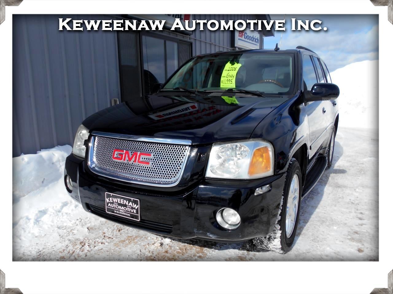 2008 GMC Envoy 2WD 4dr Denali
