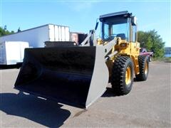 1998 Volvo Wheel Loader