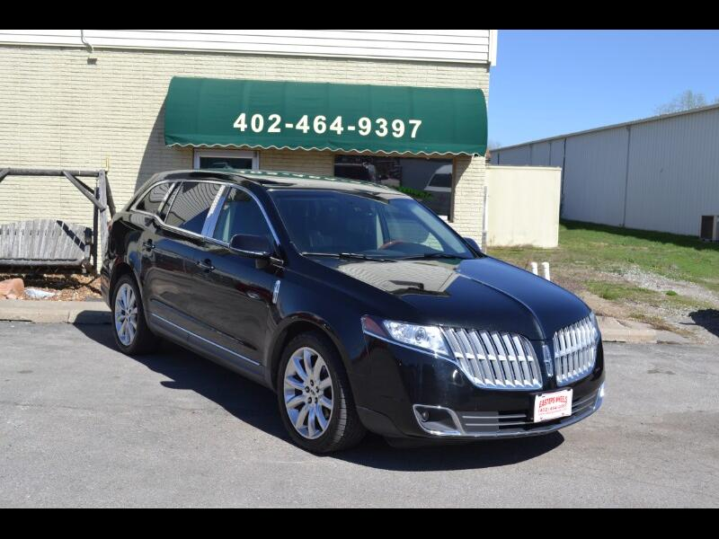 2010 Lincoln MKT AWD