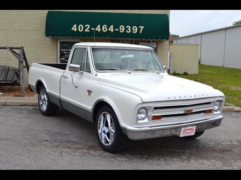 1967 Chevrolet Trucks C10
