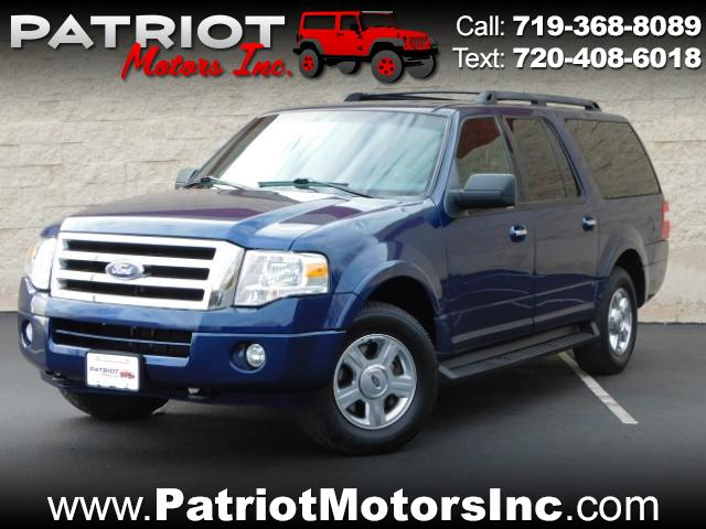 2009 Ford Expedition EL XLT 4WD