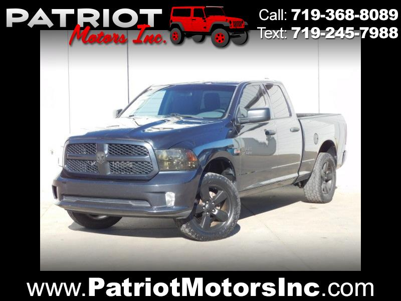 Used 2013 Ram 1500 For Sale In Colorado Springs Co 80907 Patriot