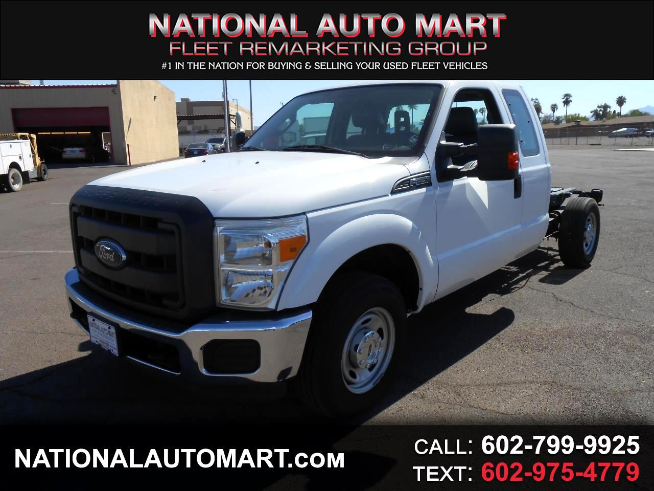 2013 Ford F350