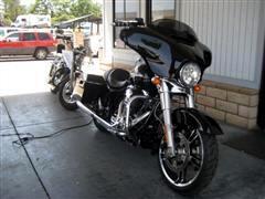 2014 Harley-Davidson FLHXI