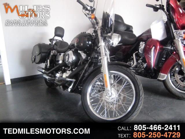 2008 Harley-Davidson FXDL DYNA LOW RIDER