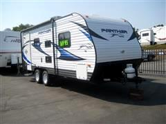 2015 Pacific Coachworks PANTHER
