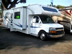 2008 Four Winds 5000
