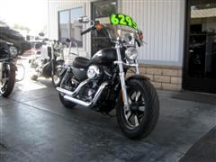 2012 Harley-Davidson XL 1200