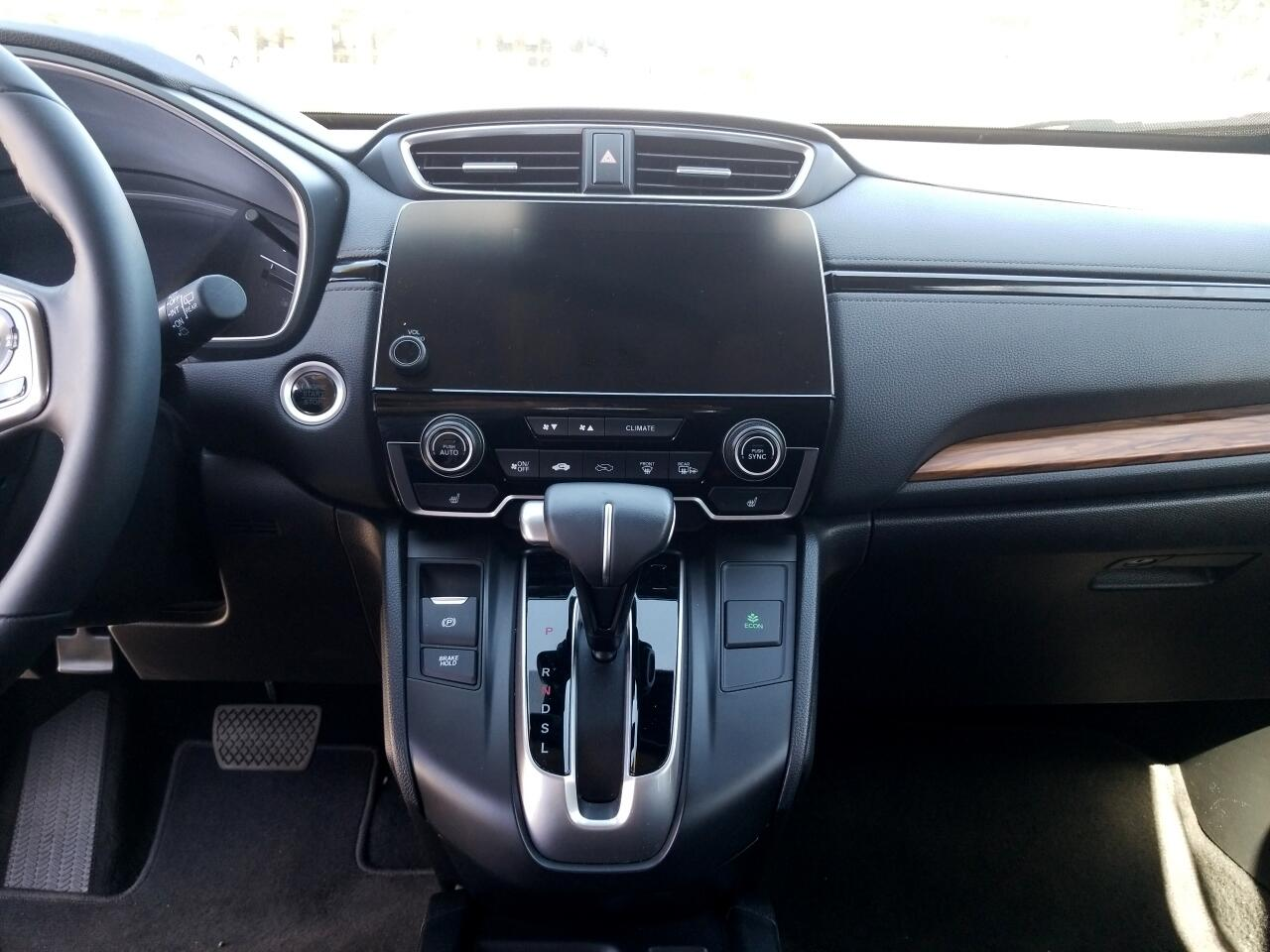 2018 Honda CR-V Touring 2WD