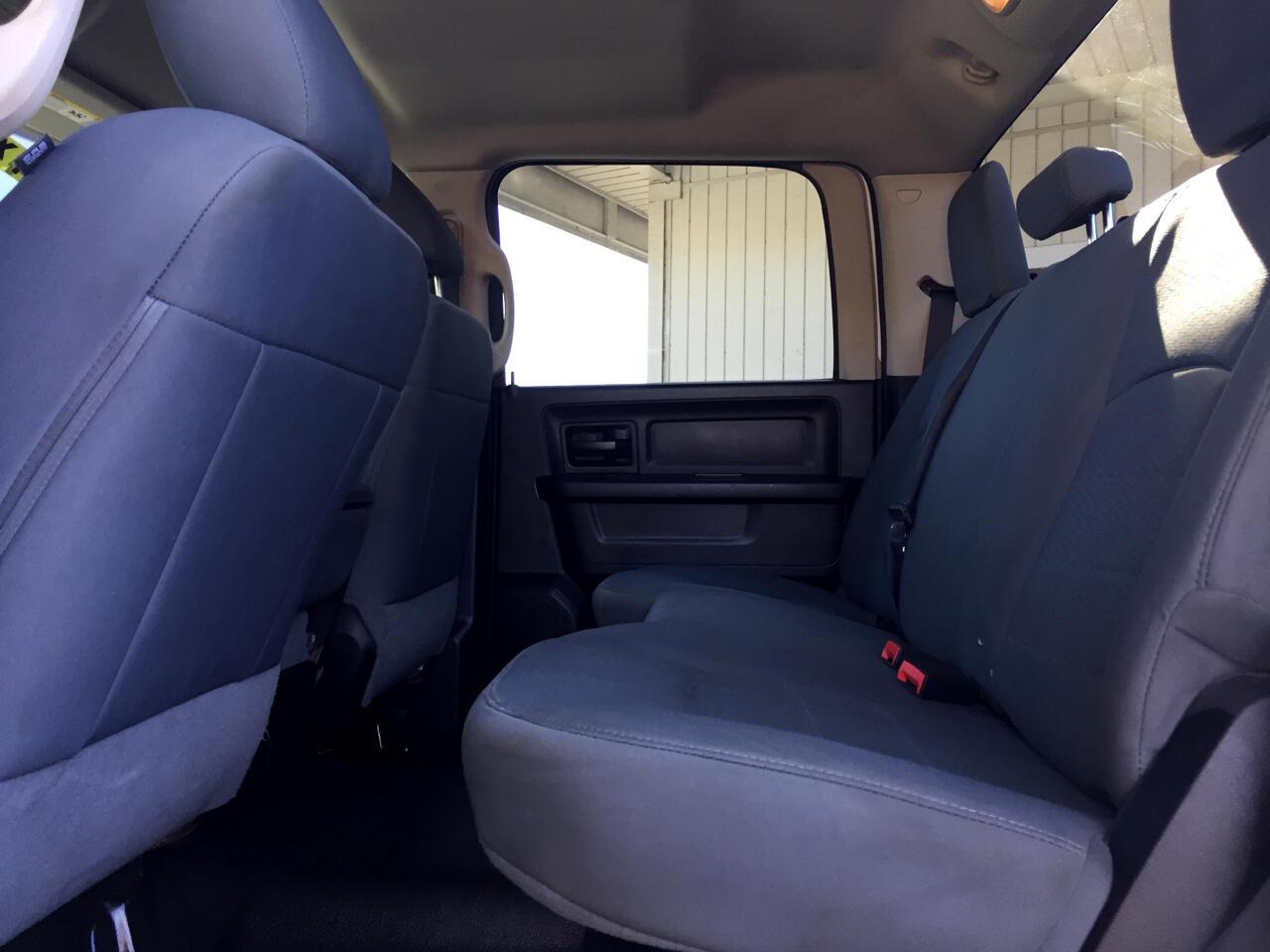 2015 RAM 2500 4WD Crew Cab 149