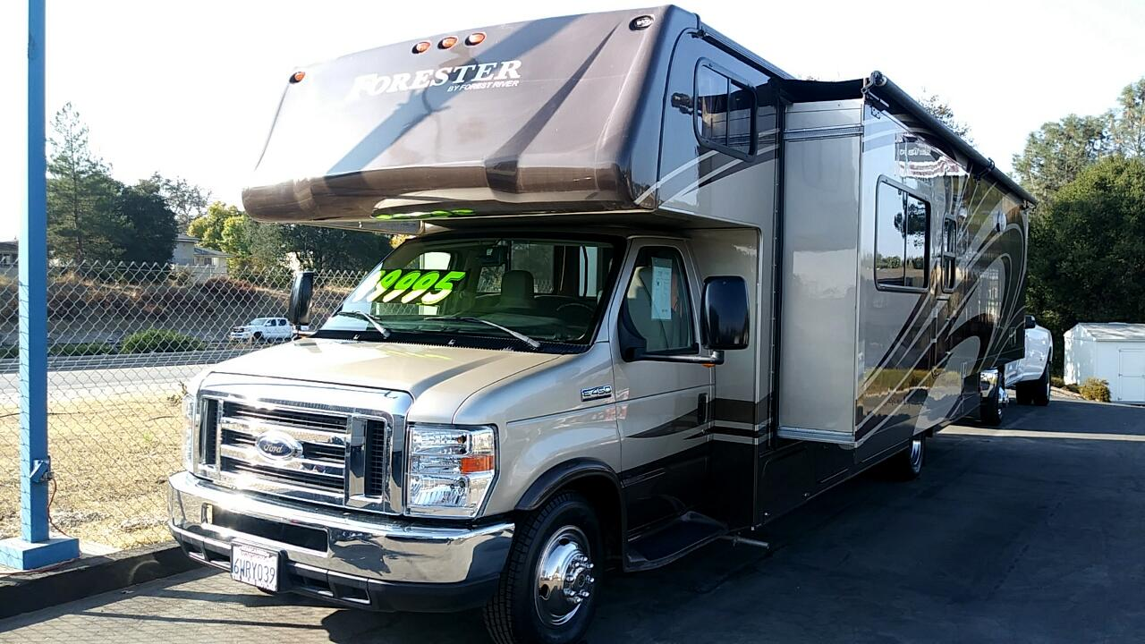2013 Forest River Forest River M3051S
