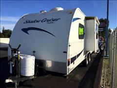 2013 Cruiser RV Shadow Cruiser