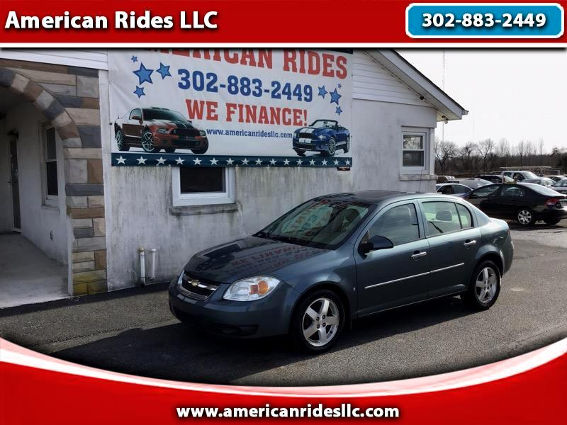 2006 Chevrolet Cobalt LTZ Sedan