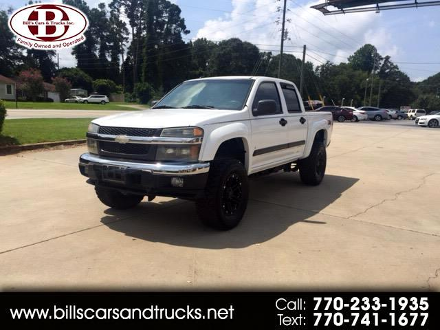 2008 Chevrolet Colorado LT2 Crew Cab 2WD