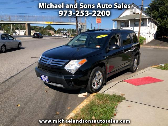 2007 Suzuki XL-7 Limited with Platinum Touring 3-Row AWD