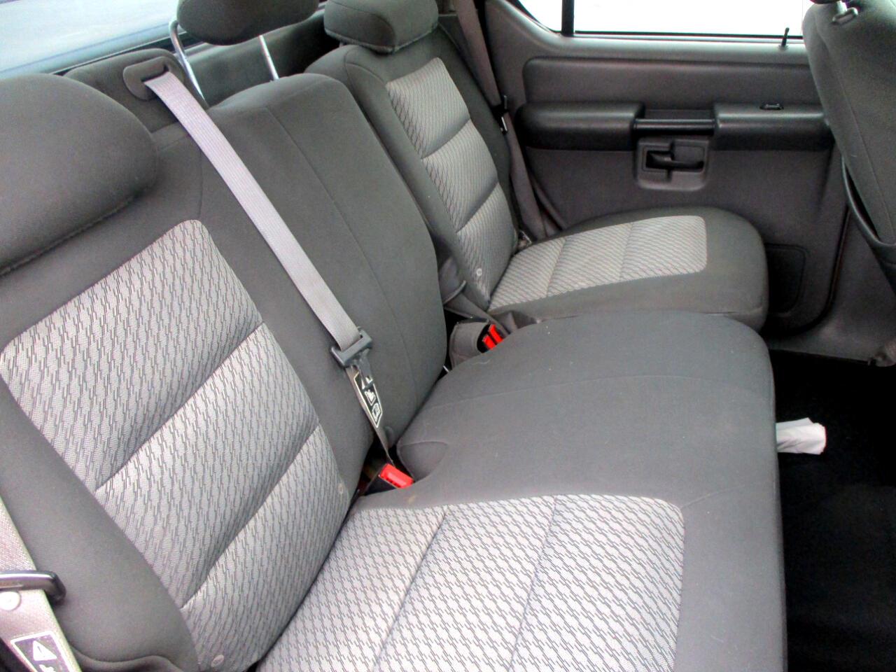 2004 Ford Explorer Sport Trac XLT 4WD