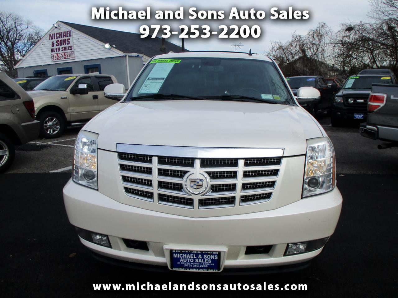 used cars for sale lodi nj 07644 michael and sons auto sales