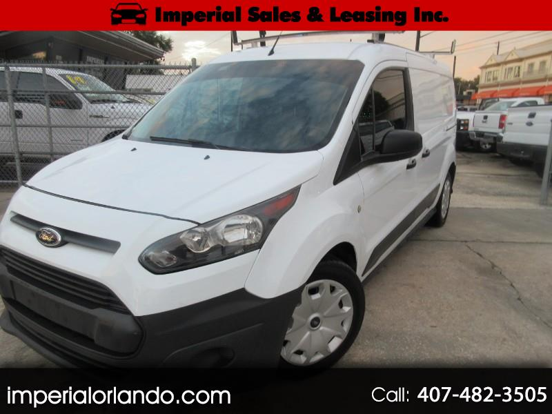 Ford Transit Connect XL LWB 2015