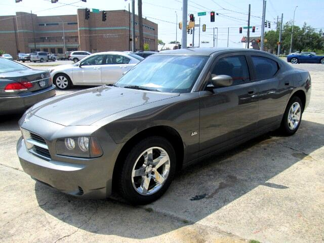 2010 Dodge Charger 3.5L RWD