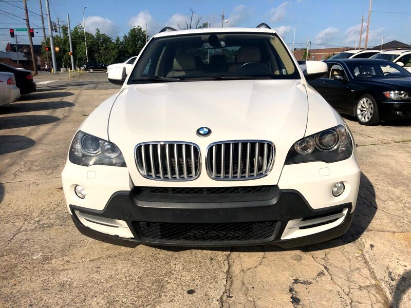 BMW X5 xDrive30i 2009