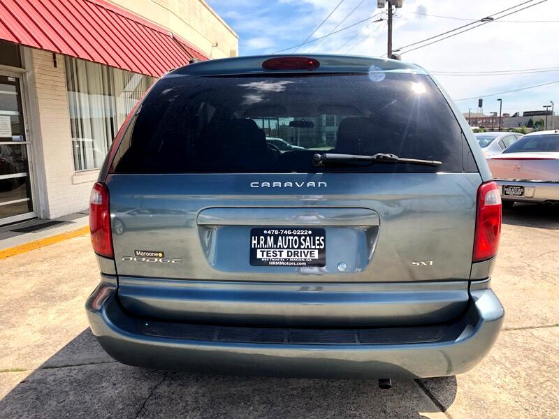 Dodge Caravan SXT 2005