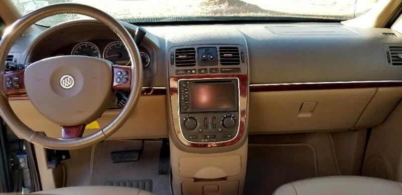 Buick Terraza  2007