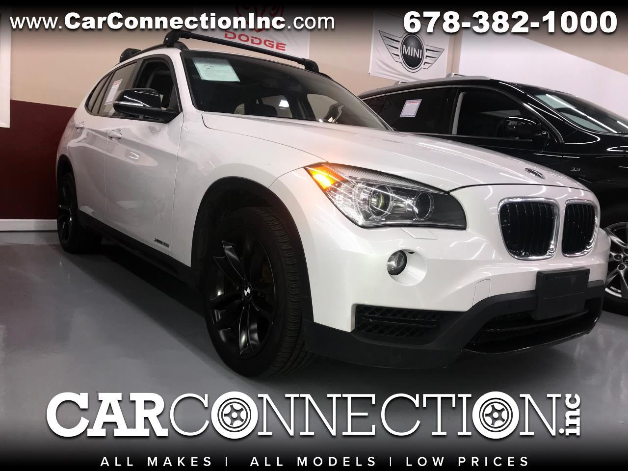 2014 BMW X1 xDrive35i Ultimate