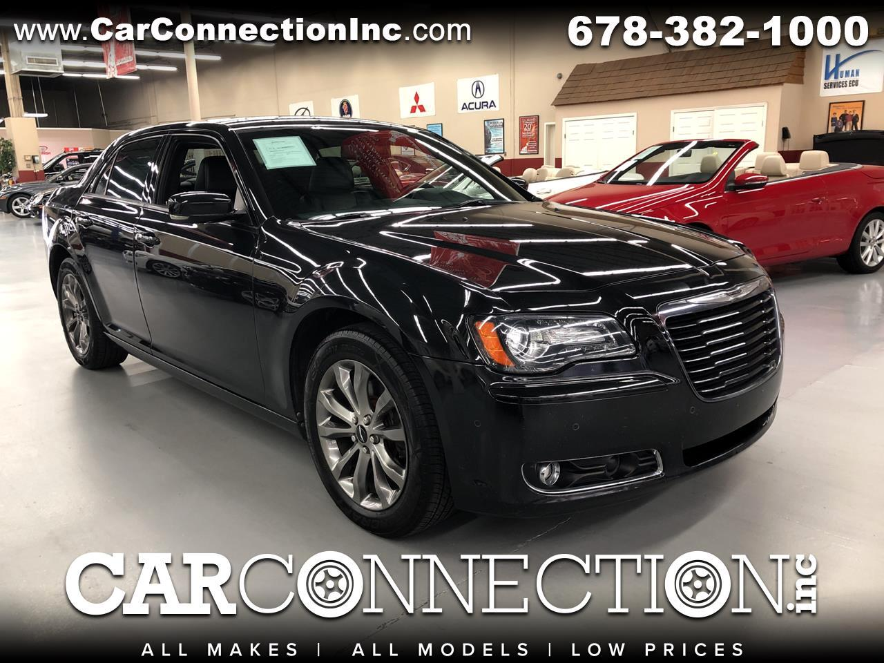 2014 Chrysler 300 300S AWD