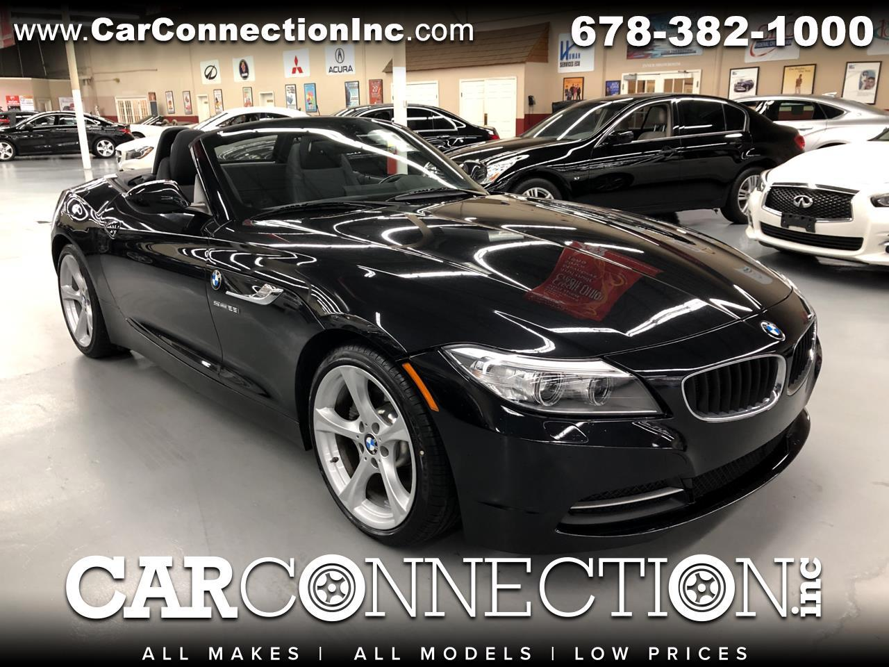 2015 BMW Z4 sDrive28i Roadster sport