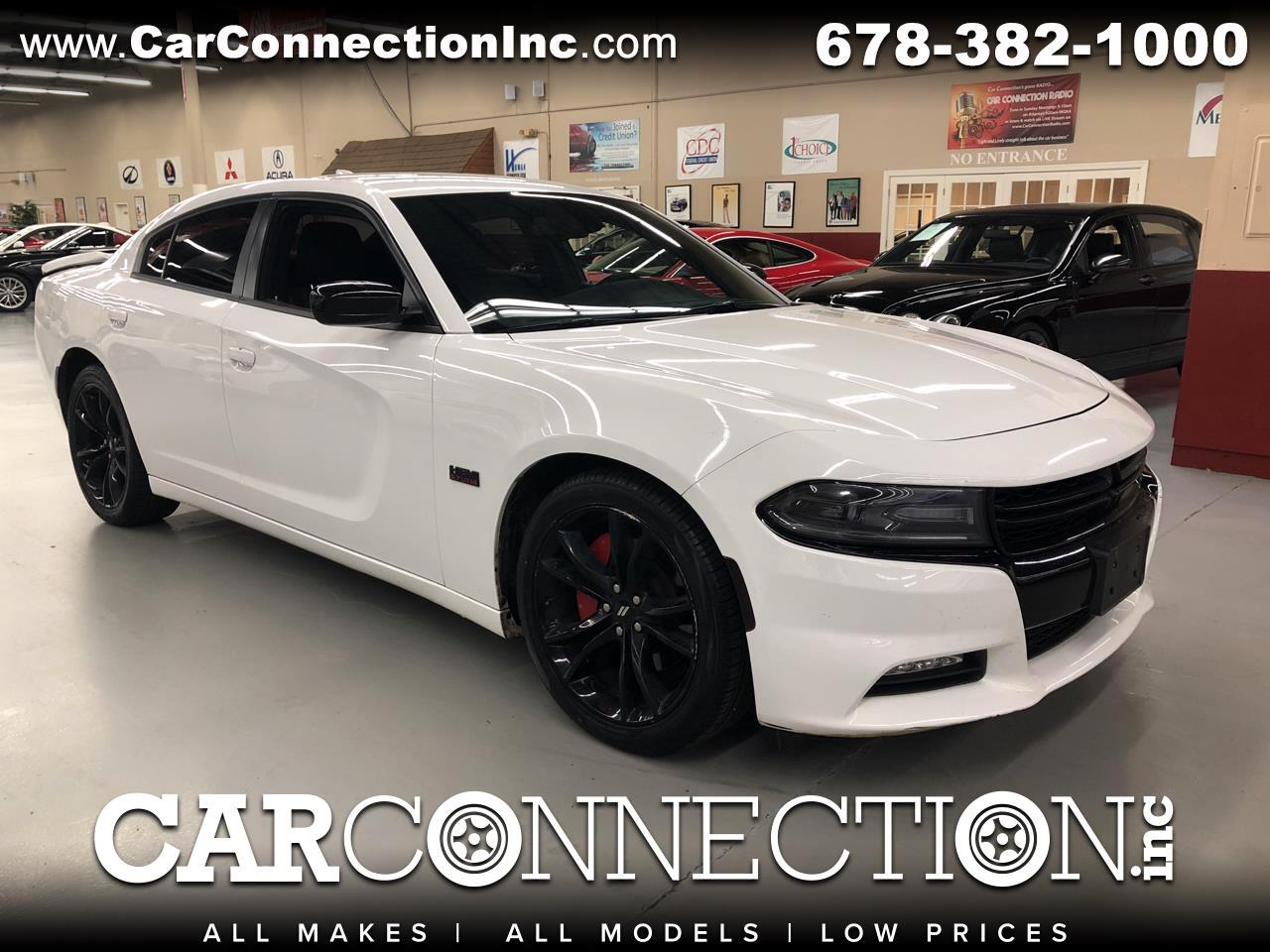 Dodge Charger R/T RWD 2017