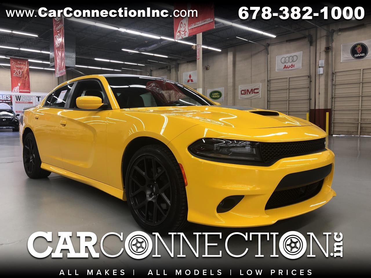 Dodge Charger Daytona RWD 2018