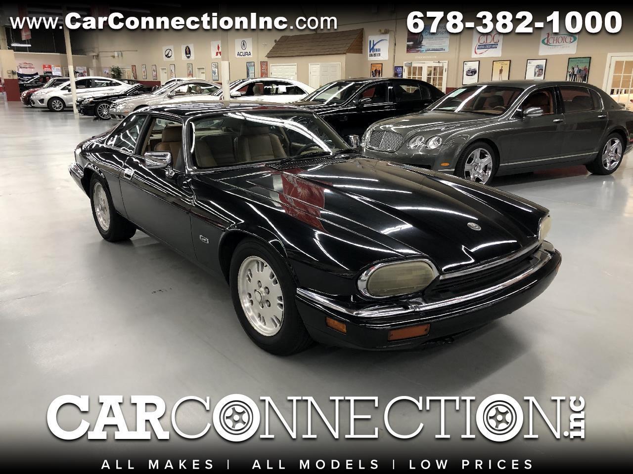 Jaguar XJS 2dr Coupe 4.0L 1994