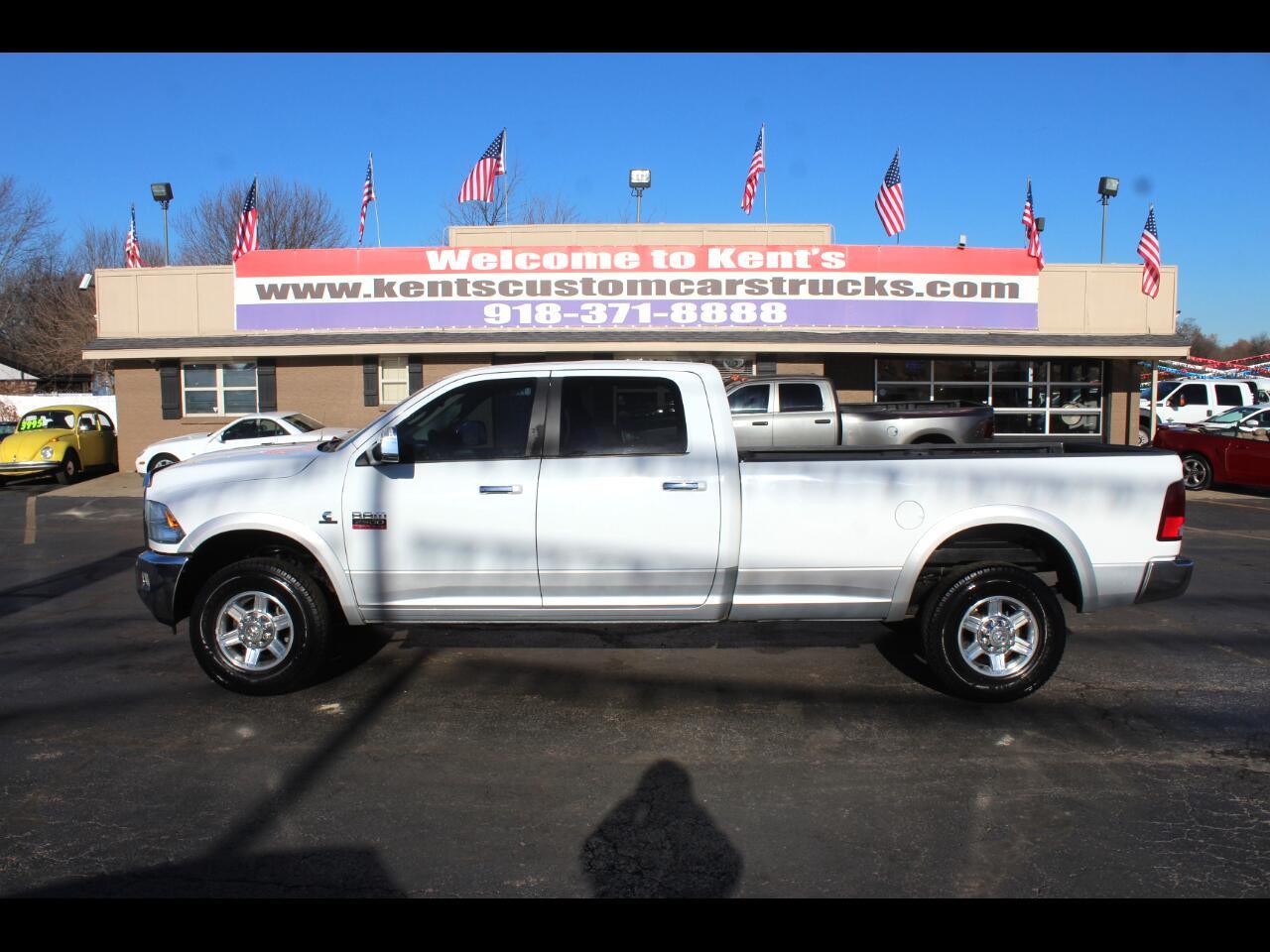 Ram Truck Ram 2500  2012