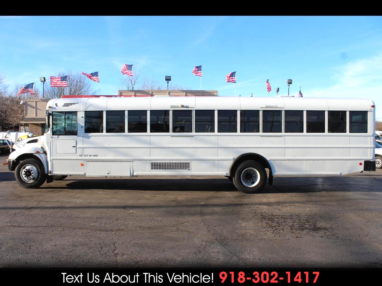 2006 IC Corporation CE300 School Bus