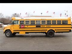 2005 Thomas School Bus