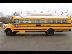 2002 Thomas School Bus