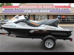 2008 Sea-Doo RXT