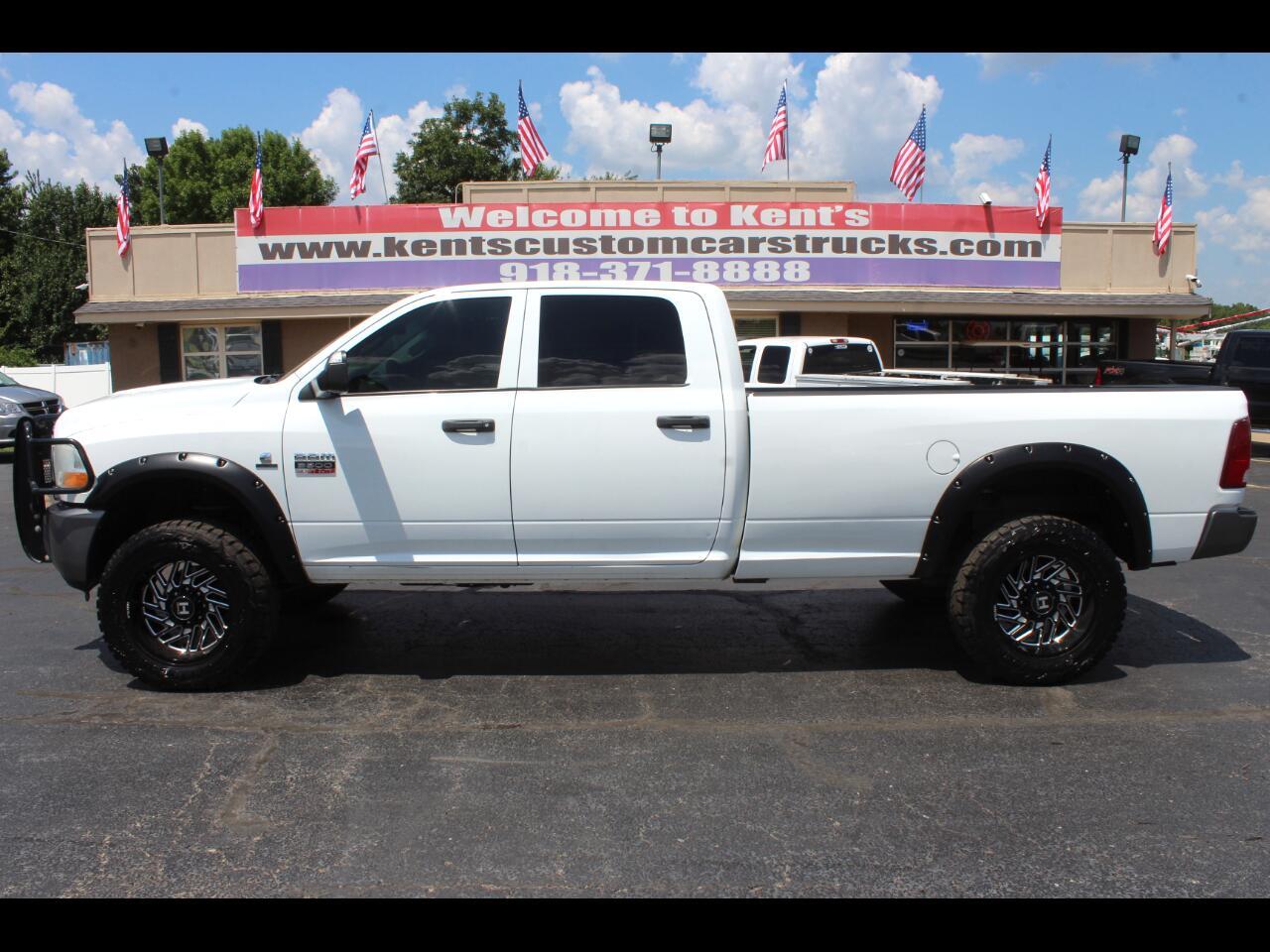 Ram Truck Ram 3500  2011