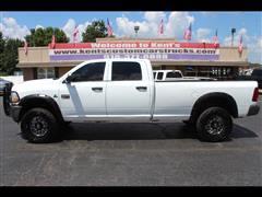 2011 Ram Truck Ram 3500