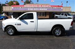 2013 Ram Truck Ram 2500