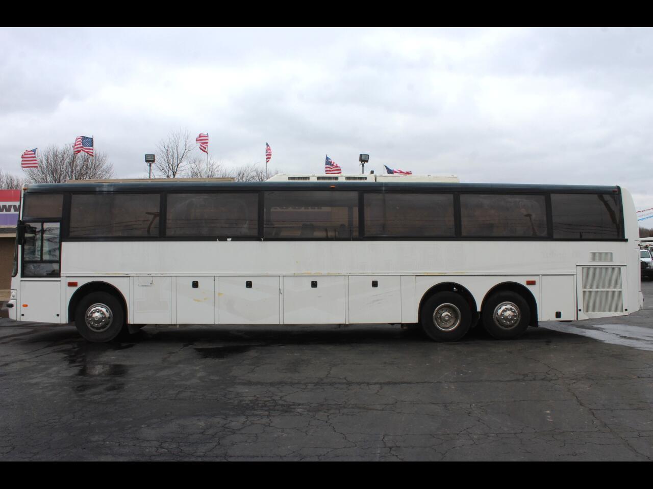 Van Hool Tourist Coach  1998