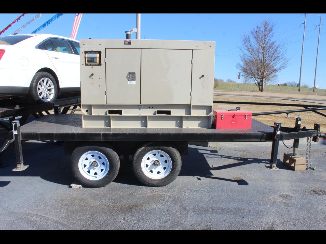 Power Tech Diesel Generator  2015