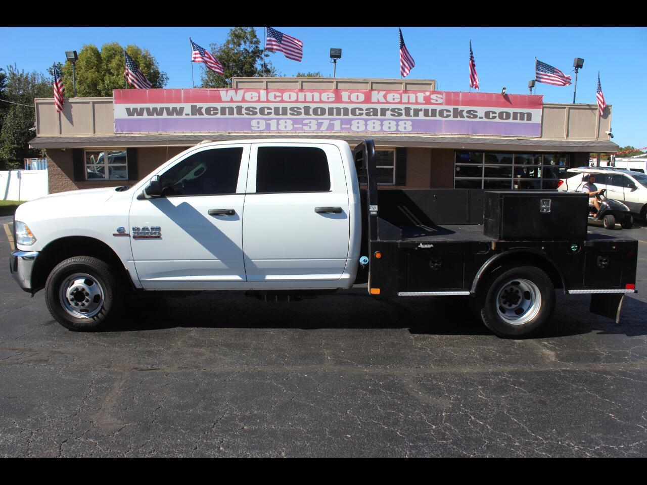 Ram Truck Ram 3500  2014