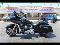 2013 Harley-Davidson FLTRX