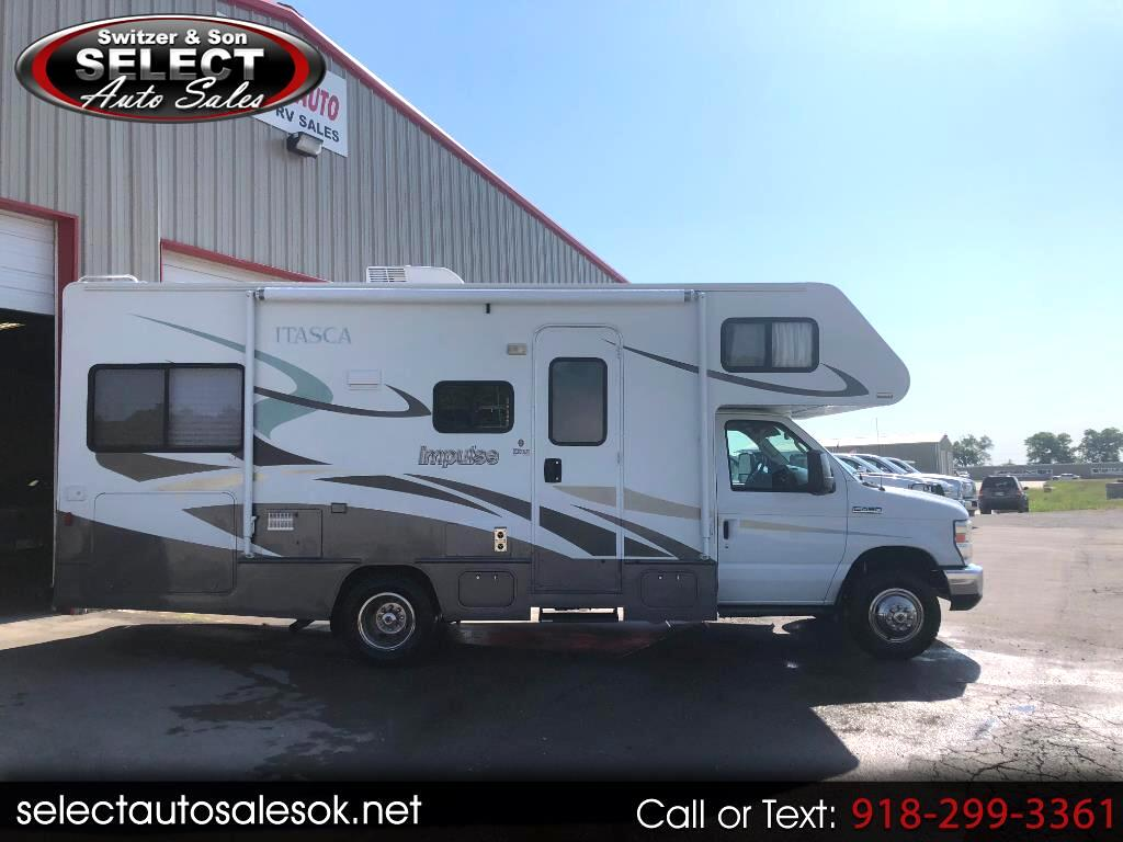 2009 Itasca Impulse 24V