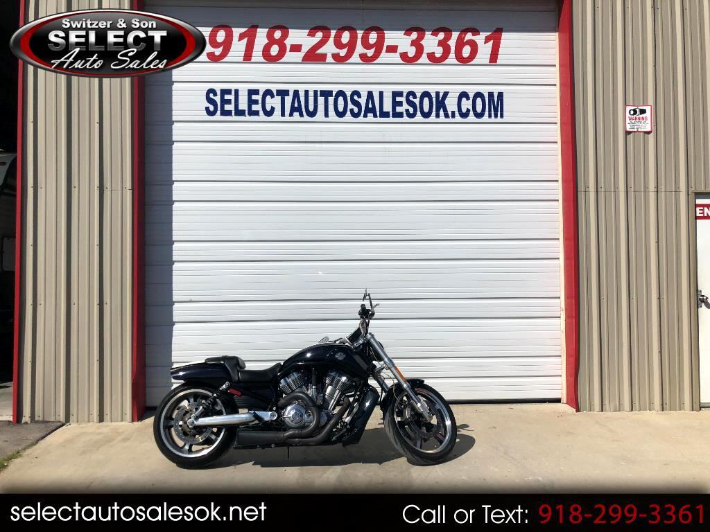 2015 Harley-Davidson VRSCF