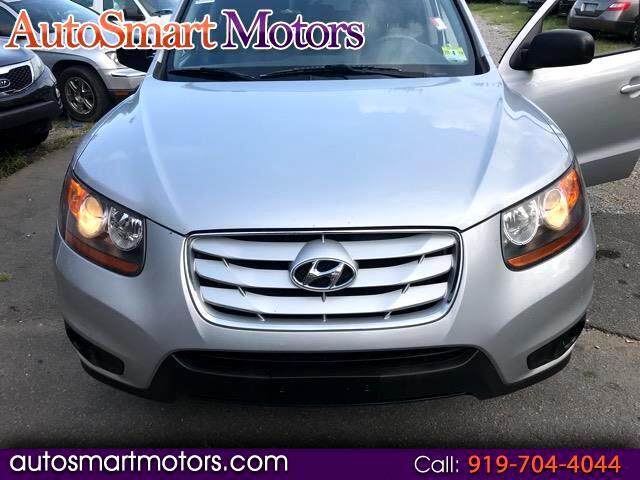 2010 Hyundai Santa Fe GLS 2.4 FWD