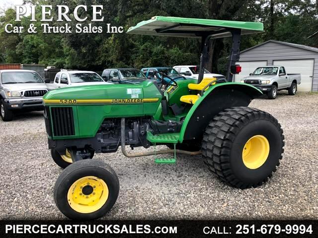 1995 John Deere Tractor