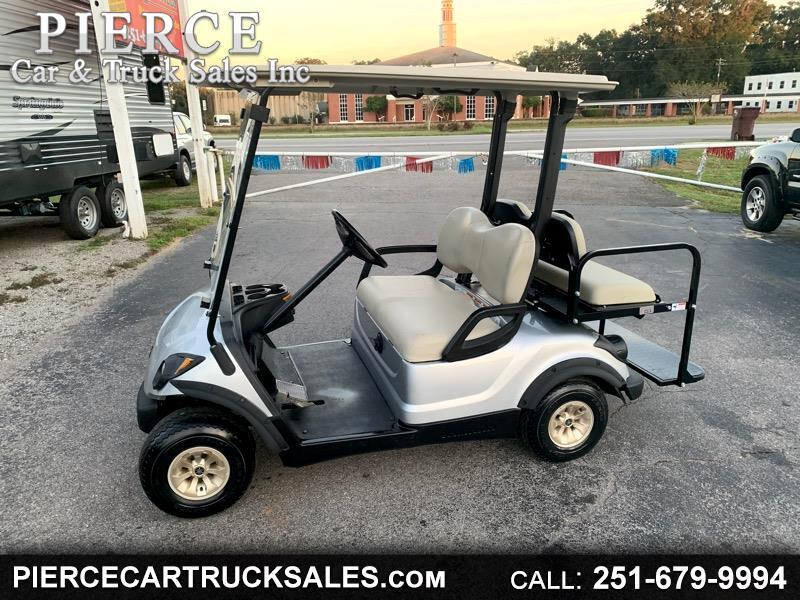 Yamaha Golf Cart Electric 2016