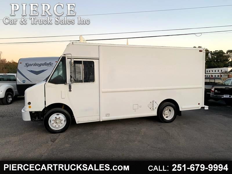 Freightliner MT45 Chassis  2001